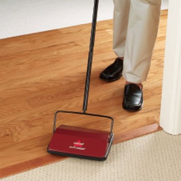 Bissell 2201B Sweeper