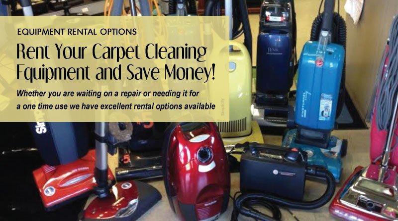 Rental Carpet Cleaners Greensboro, NC
